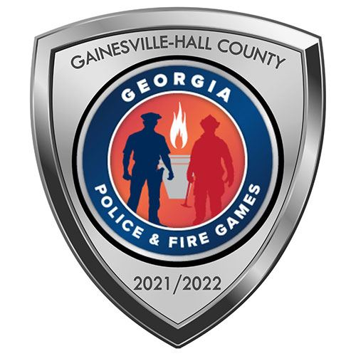 Police and Fire Games event graphic
