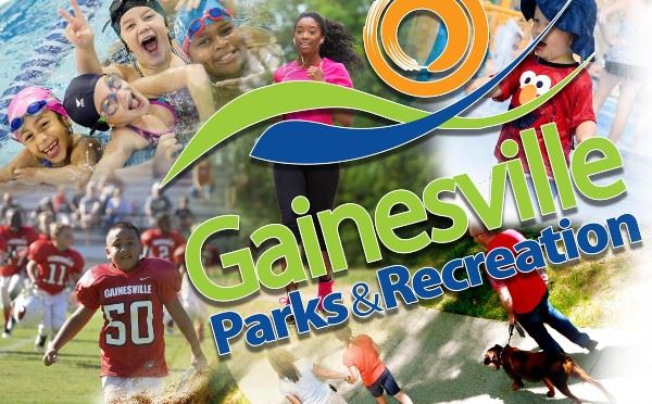 Gainesville Parks and Recreation